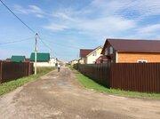 11,2 соток с пропиской около жд станции Бронницы, Раменский р. - Фото 2