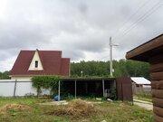 Жилой дом со всеми коммуникациями в Чеховском районе - Фото 4