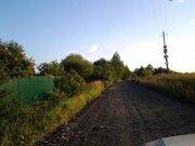 Д.Леоново 3.7 Га ИЖС Чеховский район 61 км от МКАД - Фото 2