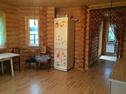 Дом ПМЖ с коммуникациями, готовый к проживанию в деревне Панское. - Фото 3