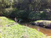 Участок 25 соток, в деревне на 1-ой линии от реки Волошня. - Фото 5