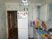 Продам 3-к квартиру на с-з, Купить квартиру в Челябинске по недорогой цене, ID объекта - 321504576 - Фото 6