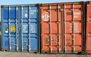Аренда контейнера под склад в г.Щелково. - Фото 4