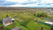 Земельный участок 12 соток, ИЖС, в д. Бутырки (район Грабцево) - Фото 3