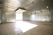 Аренда помещения пл. 600 м2 под склад, производство, офис и склад . - Фото 4
