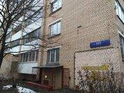 Продается 2-комнатная квартира, Зеленоград, к. 503 - Фото 2