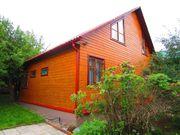 Симферопольское шоссе, 38 км от МКАД, Чеховский район, продается дом с - Фото 3