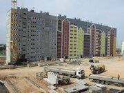 Однокомнатная квартира в новом доме г. Севастополь - Фото 2