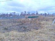 Продается участок в д.Щеболово, Серпуховский район - Фото 5
