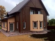 Продается дом, деревня Снопово - Фото 5