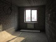 Двухкомнатная квартира ул. Георгия Амелина, дом 19, Кошелев-проект - Фото 2