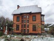 Продается дом в д.Кривошеино П.Первомайское, г.Москва - Фото 1