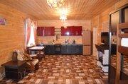 Продается дом Пушкинский р-н кп Медвежье озеро - Фото 1
