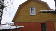 Дом 88 кв.м, Участок 6 сот. , Киевское ш, 33 км. от МКАД. - Фото 2