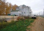 Земельные участки в Иваньково