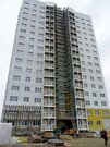 "2-к квартира 57 м2 в ЖК ""Верхний бульвар"" - Фото 1"