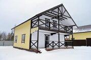 Воробьи. Новый загородный коттедж 160 кв.м, со всеми удобствами. И. - Фото 3