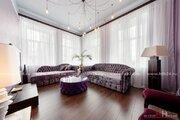 3-х комнатная vip квартира в одном из самых престижных и удобных мест - Фото 1