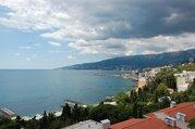 Двухуровневые апартаменты с панорамным видом на море!