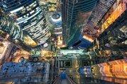 Продается квартира г.Москва, Краснопресненская набережная, Купить квартиру в Москве по недорогой цене, ID объекта - 326043715 - Фото 10