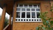Продаётся дача с пропиской с земельным участком в Московской области - Фото 3