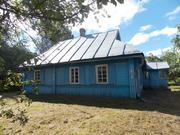 Деревянный дом на участке 27 соток рядом с Пушкинскими Горами - Фото 2