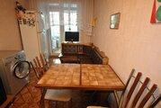 4-комнатная квартира индивидуальной планировки - Фото 3
