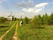 Участок 6.6 сот. д.Иглово СНТ - Фото 1