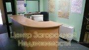 Аренда офиса в Москве, Полянка Добрынинская, 204 кв.м, класс B+. . - Фото 3
