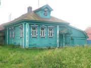 Продам дом в Сеченовском районе.