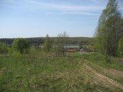 Земельный участок у воды ДНТ Воскресенское Переславский р-н - Фото 2