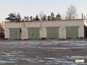 Продается автобаза под производство или под склад, Продажа складов Орел, Вадский район, ID объекта - 900164111 - Фото 8