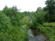 15 соток на берегу реки Ломоносовский район - Фото 1