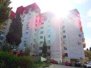 3кв квартира в новом доме улучшенной планировки рядом с парковой зоной - Фото 1