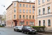 Продам 2 комнаты 33 кв.м с эркером в центре Петербурга, кирпичный дом - Фото 2