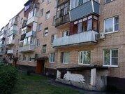 Продам 1 к. квартиру, Домодедовский городской округ с. добрыниха - Фото 1