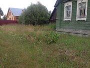 Деревянный дом д. Слободище - Фото 5