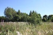 Земельный участок в д.Бражниково, Волоколамского района - Фото 2