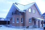 Коттедж 180м2 на 14 сотках вблизи г.Обнинска, 1км - Фото 1