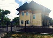 Дом с отделкой под ключ с видом на озеро. Киевское ш. 23км
