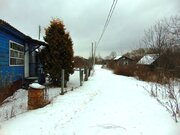 Дом 6х9 в дер.Юрцово - 80 км от МКАД по Щёлковскому шоссе - Фото 3