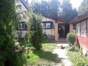 Дом в лесу. - Фото 1