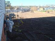Открытая площадка 1700 кв.м. в аренду первая линия Новорязанского ш - Фото 1
