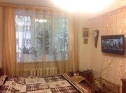 Продам 3-х комнатную квартиру на пр. Молодежном, Купить квартиру в Нижнем Новгороде по недорогой цене, ID объекта - 314849554 - Фото 4