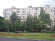 Продам 2 комн.кв.ул.Булатниковская д.3к1 - Фото 1