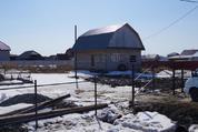 Недостроенная часть дома в с. Исетское - Фото 3