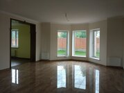 Кирпичный коттедж 380 кв.м. 5 спален всё центральное 20 соток Булатово - Фото 4