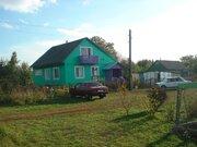 Отличный дом 100м2 Скопинский район - Фото 2