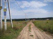 19 сот ИЖС дер.Лисицыно - 90 км Щёлковское шоссе - Фото 2