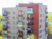 Продается 2-комнатная квартира, пос. Металлострой, ул. Богайчука - Фото 1
